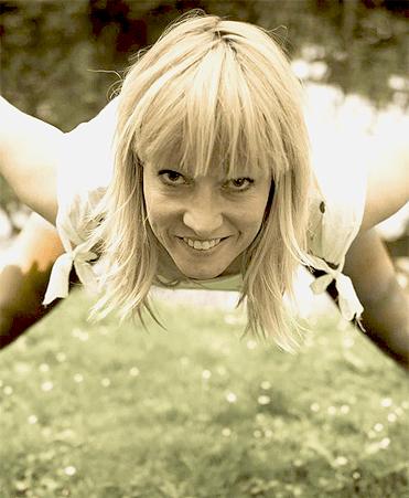 Angela van Grieken