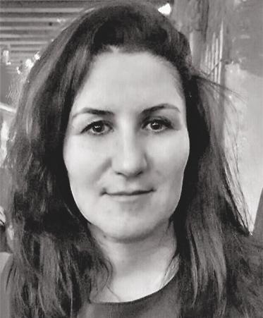 Alev Yildirim