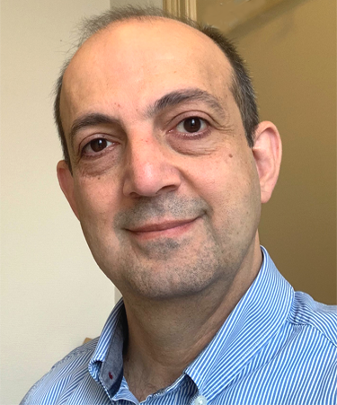 Ali Al Nabawy